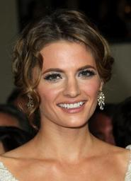 Stana Katic le 28.01.12 au 64th Annual Directors Guild Of America Awards ♥.