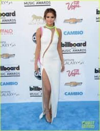 SELENA ETAIT AU BILLBOARD AWARDS A LAS VEGAS LE 19 MAI 2013