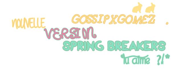 GossipxGomez .