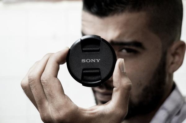 Mes shooting avc DSLR Sony A37  .. @_^
