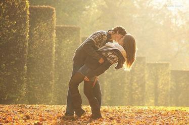 """""""J'ai mis une minute pour t'aimer, je mettrais une éternité pour t'oublier."""""""