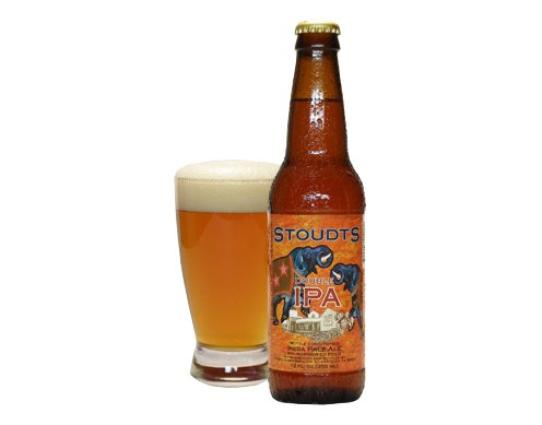 Review :  Stoudts Double IPA