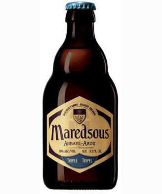 Review : Maredsous 10