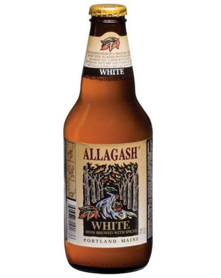 Review : Allagash White