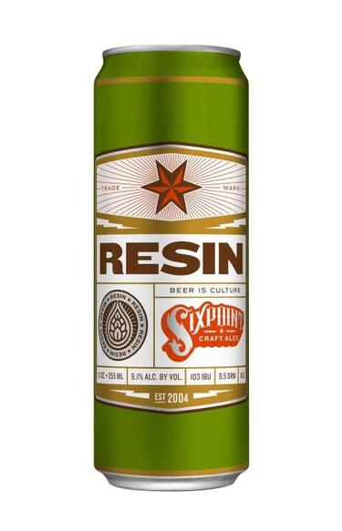 Review : Sixpoint Resin
