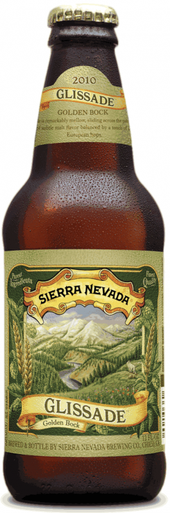 Review : Sierra Nevada Glissade