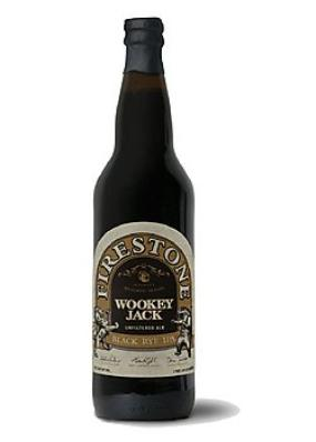 Review : Firestone Walker Wookey Jack