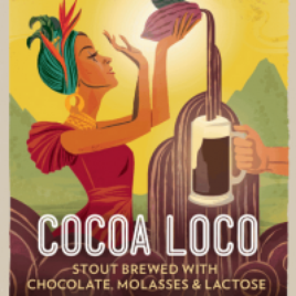 Review : Arcadia Cocoa Loco