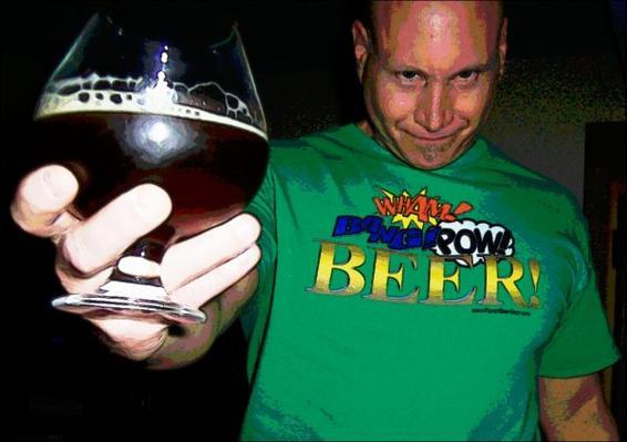 Herr Mike's Top 10 Beers of 2012