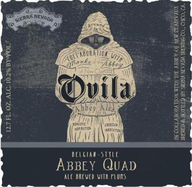 Review : Sierra Nevada Ovila Quad