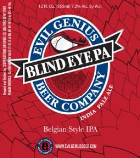 Review : Evil Genius Blind Eye PA