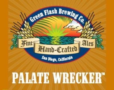 Review : Green Flash Palate Wrecker