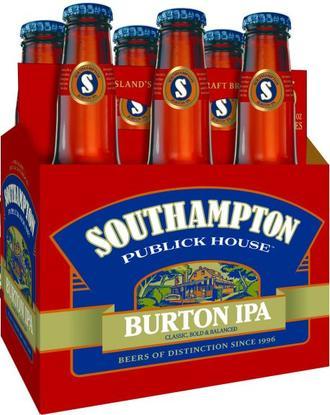 Review : Southampton Burton IPA