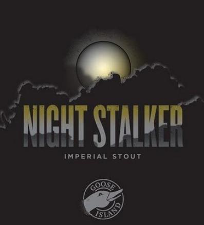 Review : Goose Island Night Stalker