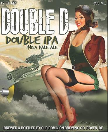 Review : Dominion Double D IPA