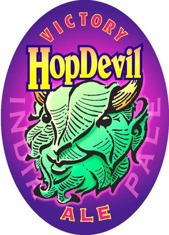Review :  Victory HopDevil