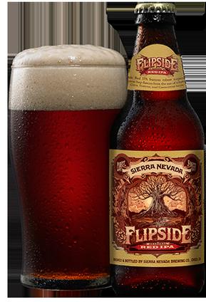 Review :  Sierra Nevada Flipside Red IPA