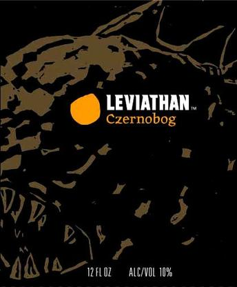 Review : Harpoon Leviathan Czernobog