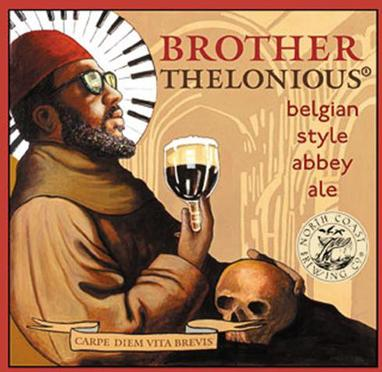 Review: North Coast Brother Thelonious