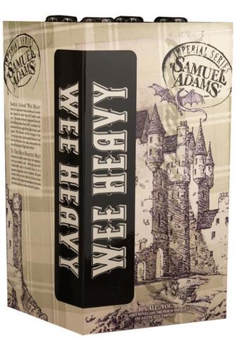 Review: Samuel Adams Imperial Series Wee Heavy