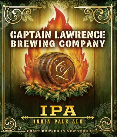 Review : Captain Lawrence India Pale Ale