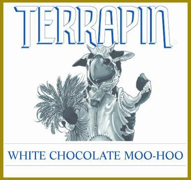 Review : Terrapin White Chocolate Moo-Hoo