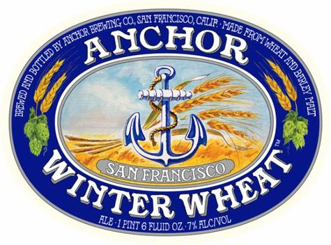 Review :  Anchor Winter Wheat