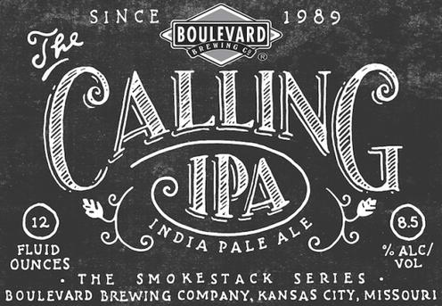 Review : Boulevard Smokestack Series - The Calling