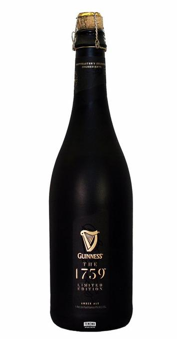 Review : Guinness The 1759