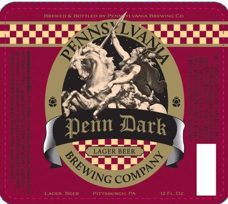 Review : Penn Dark