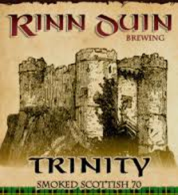 Review : Rinn Duin Trinity