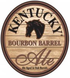 Review : Kentucky Bourbon Barrel Ale