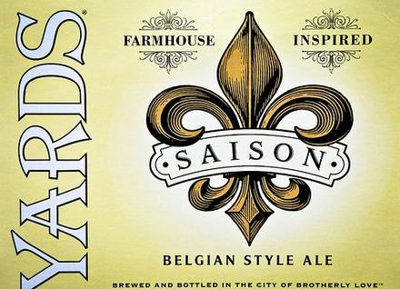 Review : Yards Saison