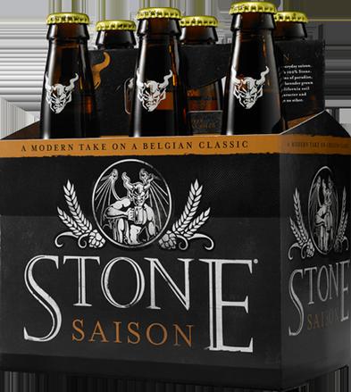 Review :  Stone Saison