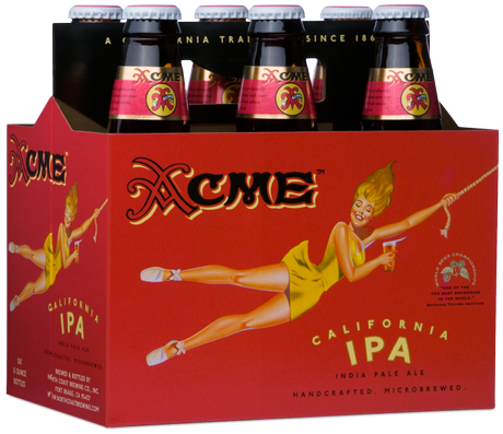 Review :  Acme California IPA