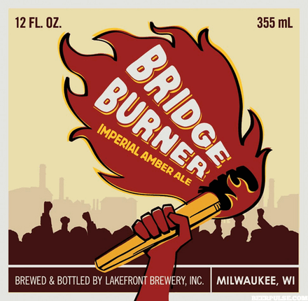 Review :  Lakefront Bridge Burner