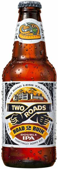 Review : Two Roads Road 2 Ruin