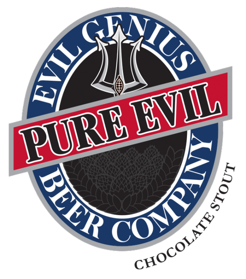 Review :  Evil Genius Pure Evil