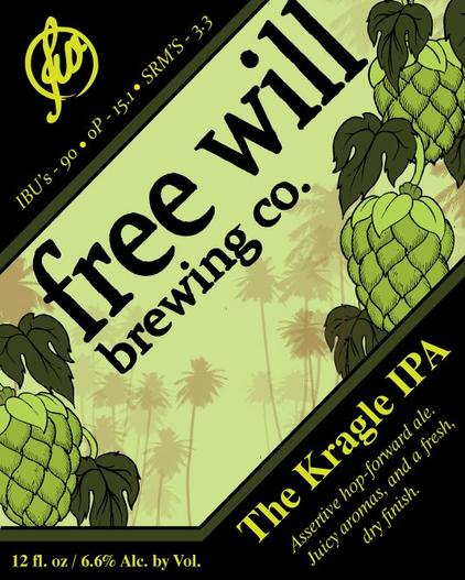 Review :  Free Will Kragle