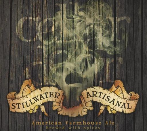 Review : Stillwater Artisanal Ales Cellar Door