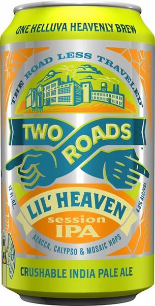 Review : Two Roads Lil' Heaven