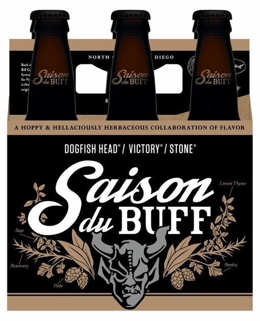 Review : Stone Saison du BUFF