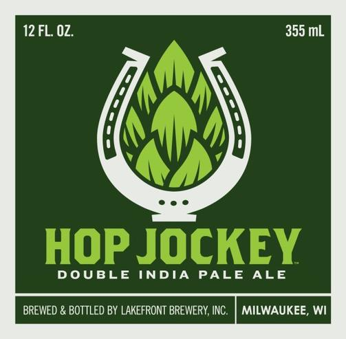 Review : Lakefront Hop Jockey