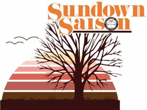 Review : Round Guys Sundown Saison
