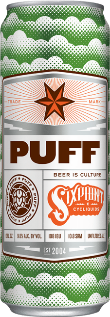 Review : Sixpoint Puff