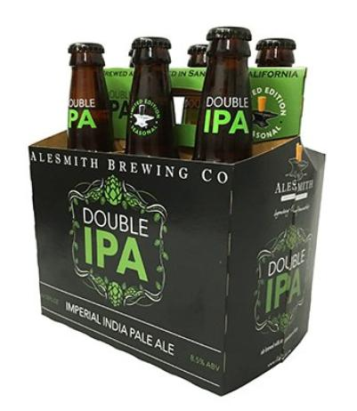 Review : AleSmith Double IPA