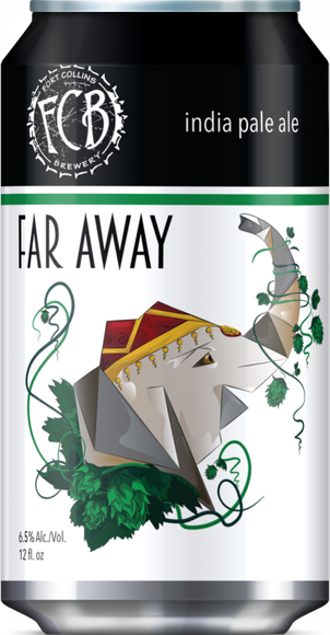 Review : Fort Collins Far Away