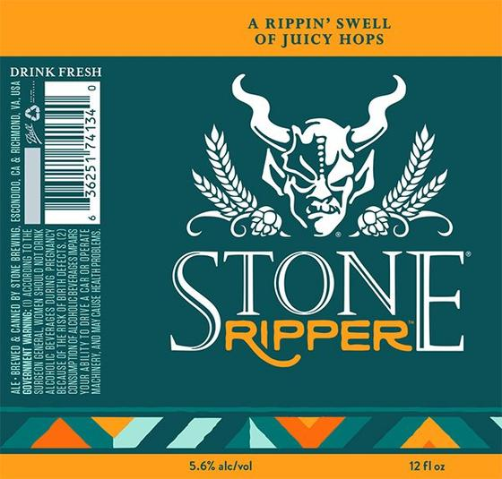 Review : Stone Ripper