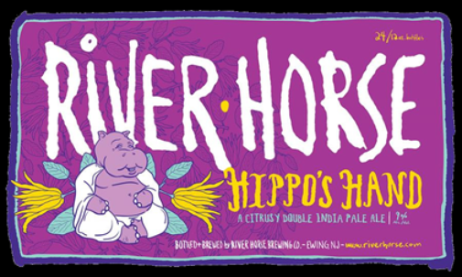 Review : River Horse Hippo's Hand