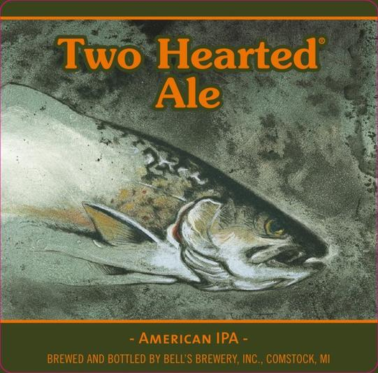 Review : Bell's Two Hearted Ale